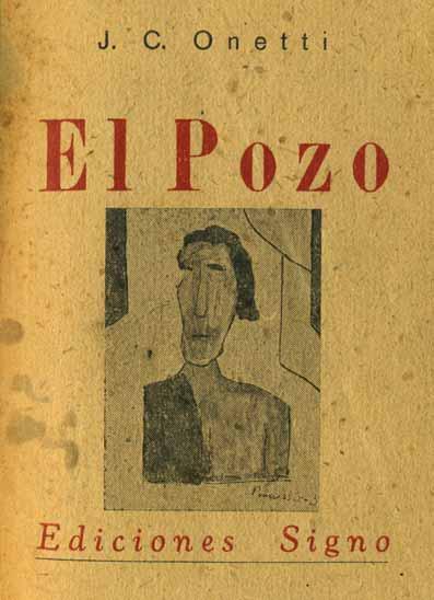 Juan Carlos Onetti El pozo