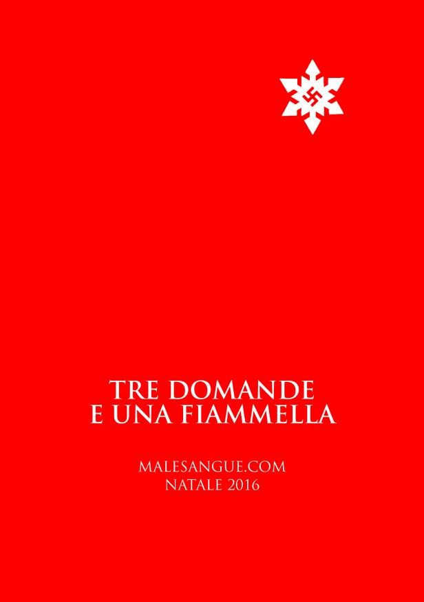 tredomande_cover_malesangue_natale16