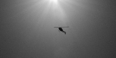 Contrada Tripoli Arrivederci su Tatooine - Un reportage sulla tendopoli di Manduria